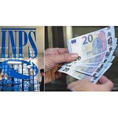È arrivato l'esonero contributivo INPS