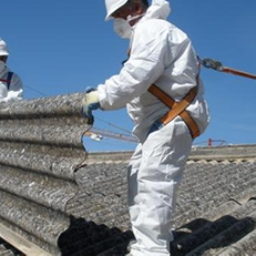 Aumento del 50% dei contributi ai fini pensionistici per i lavoratori esposti all'amianto