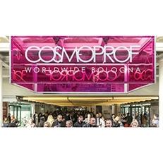 A Bologna è tornato Cosmoprof il salone dei cosmetici e profumi
