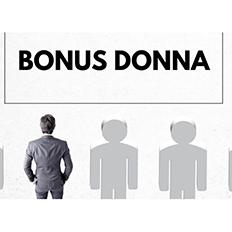 Bonus assunzioni donne 2021