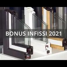 Bonus infissi 2021: Le novità