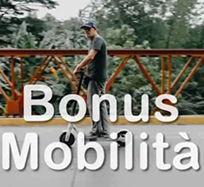 Bonus mobilità: Richieste di rimborso dal 14 gennaio al 15 febbraio 2021