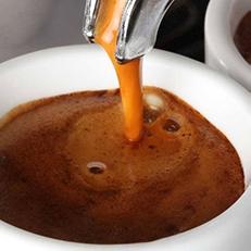 Caffè ristretto anche nei fatturati