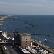 Calabria: Erosione costiera, costituito tavolo tecnico