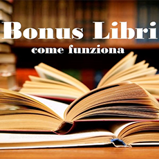 Come ottenere il bonus libri di testo per il nuovo anno scolastico