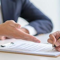 Contratto di Rioccupazione: Rilascio del modulo di richiesta dell'esonero contributivo