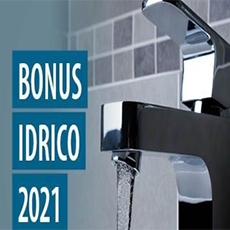 Cos'è e come funziona il bonus idrico doccia e rubinetti 2021