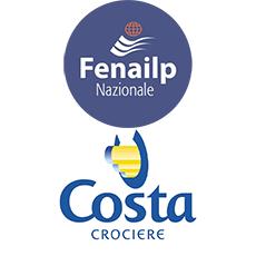 Costa Crociere risponde alla Fe.N.A.I.L.P. di Amalfi: Avviato un nuovo percorso di aggiornamento dei regolamenti di sicurezza