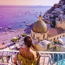 Dal 13 settembre ENIT e Distretto Turistico Costa D'Amalfi per un Turismo Sostenibile