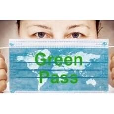 Entro ottobre Green Pass per tutti