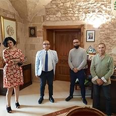 FeNAILP: A Villa Castelli (BR) incontro costruttivo con il Sindaco Giovanni Barletta
