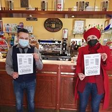 Fenailp Brindisi: I commercianti protestano contro la chiusura