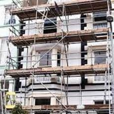 FeNAILP Costruttori: Il condominio risarcisce il commerciante per ponteggi inutilizzati