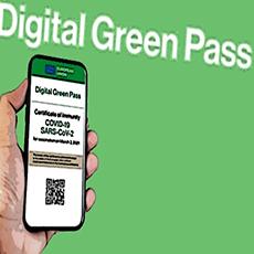 """Green Pass"", via libera dal Parlamento Europeo"