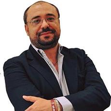 Marco Sansiviero è il Presidente della FeNAILP Alberghi della Provincia di Salerno