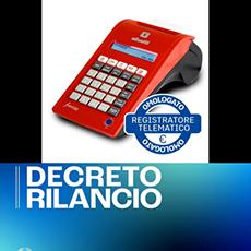 Fino a 12.000 euro di multa nei casi in cui si attesta un irregolare o mancato funzionamento del registratore telematico