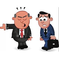 No al recesso nei confronti del lavoratore negligente che ripete lo stesso errore