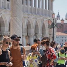 Prove di ripartenza per il turismo