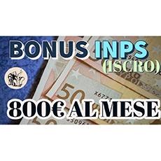 A quando la scadenza del Bonus ISCRO?