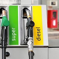 Dal rincaro carburanti è allarme per le imprese