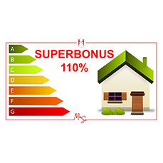 Superbonus 110: Arriva la proroga al 2023 nelle linee guida del Recovery Plan