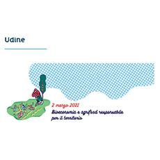 Unioncamere - Giro d'Italia della CSR: Quarta tappa a Udine