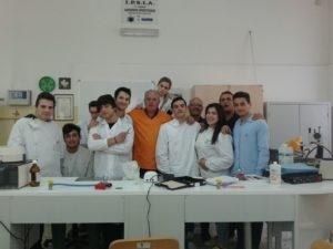 EVVIVA L'ALTERNANZA – DI Fabio Acanfora 3^B Odo