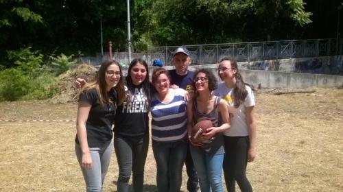 ABBIAMO VINTO!! – 4^A G. MOSCATI