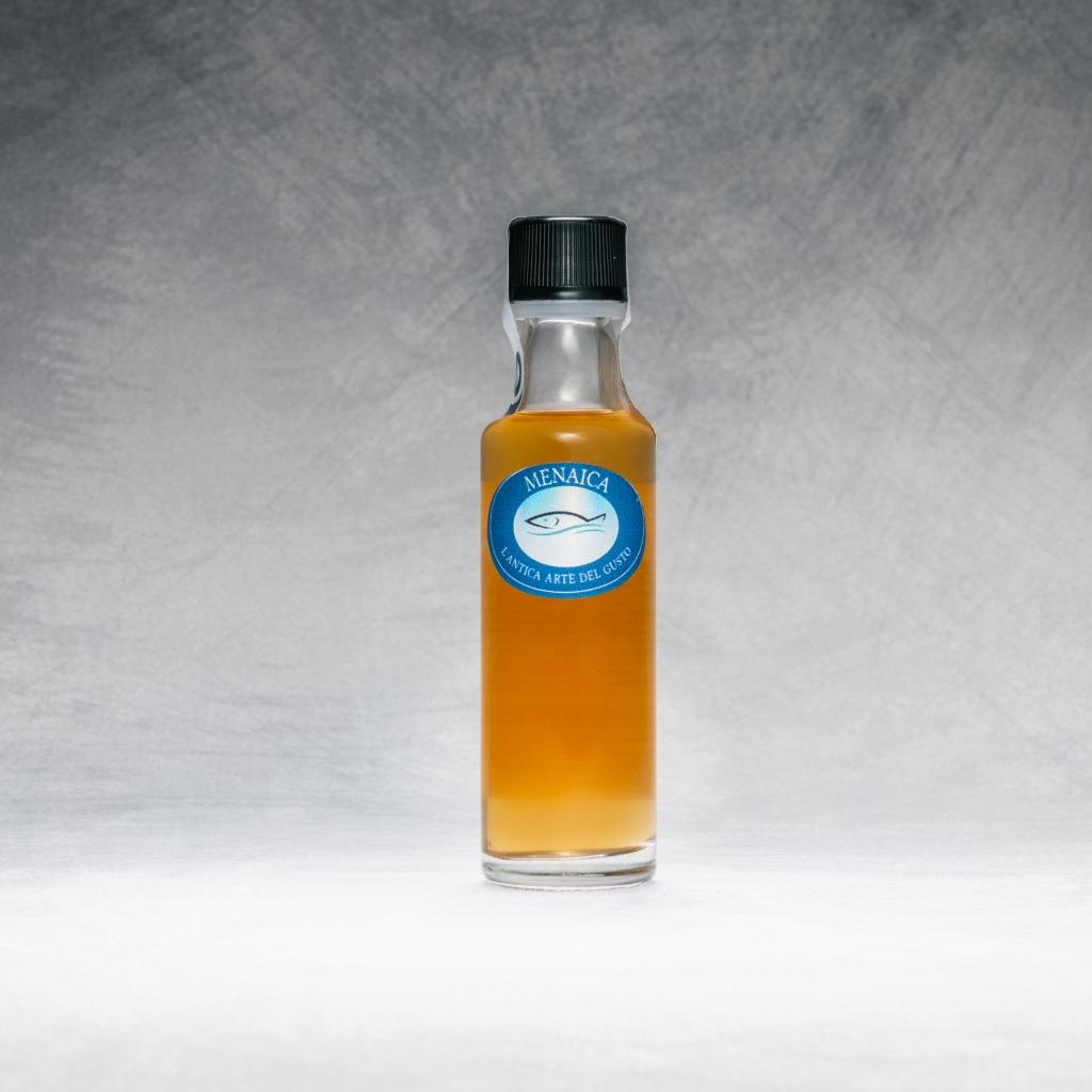 COLATURA DI ALICI DI MENAICA 50 ml