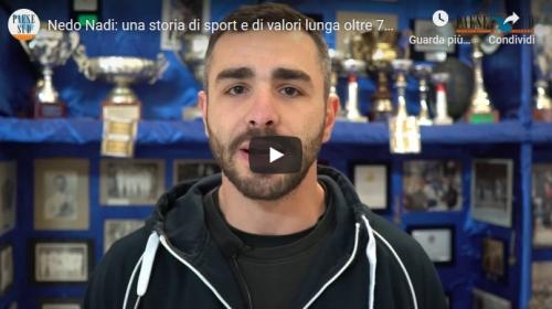 Nedo Nadi: una storia di sport e di valori lunga oltre 70 anni