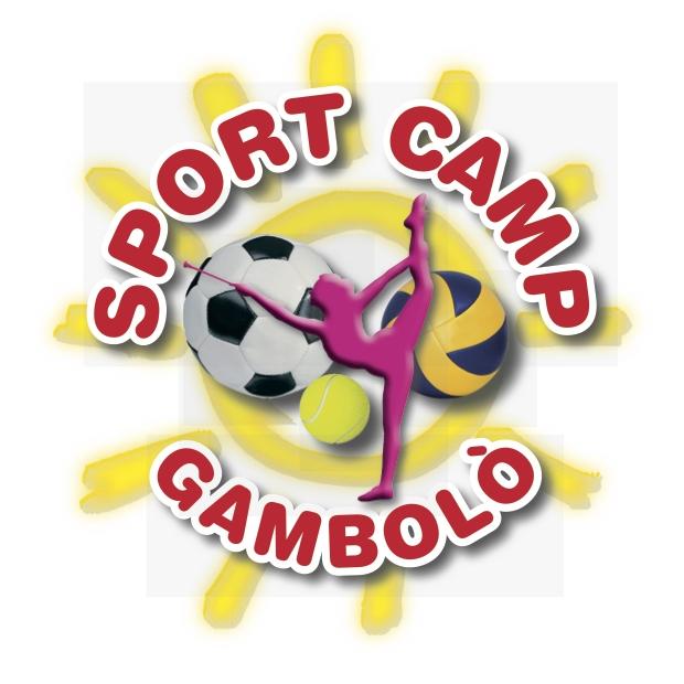 Sport Camp 2021 - Mezza Giornata - Settimana 19/07 - 24/07