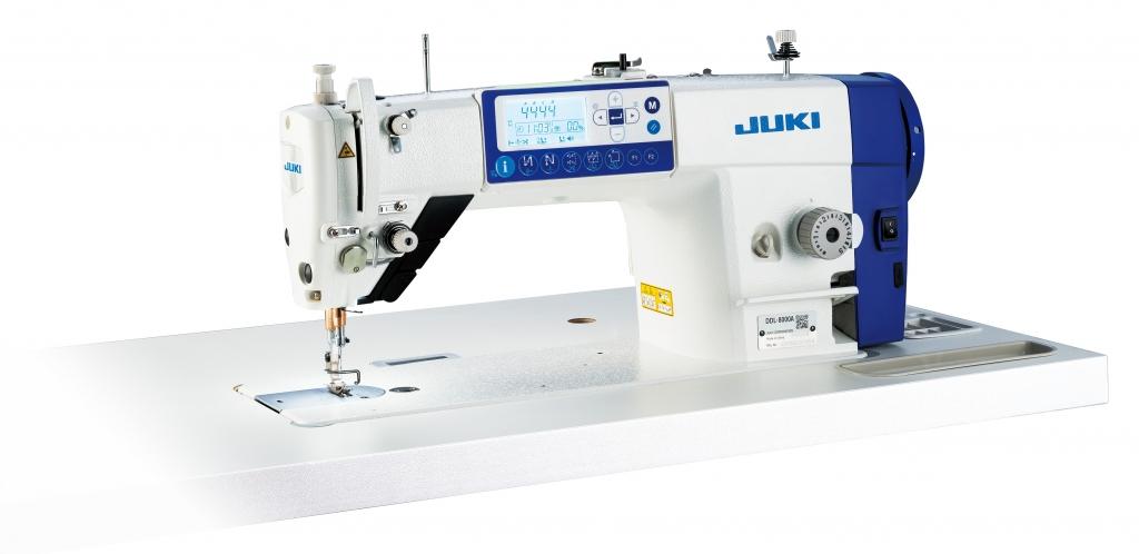 JUKI DDL8000