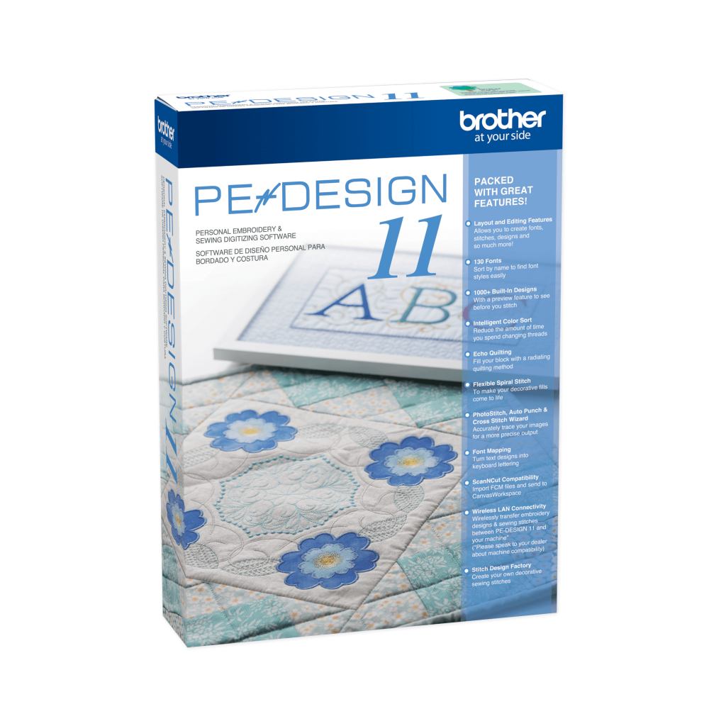 SOFTWARE BROTHER PE DESIGN11