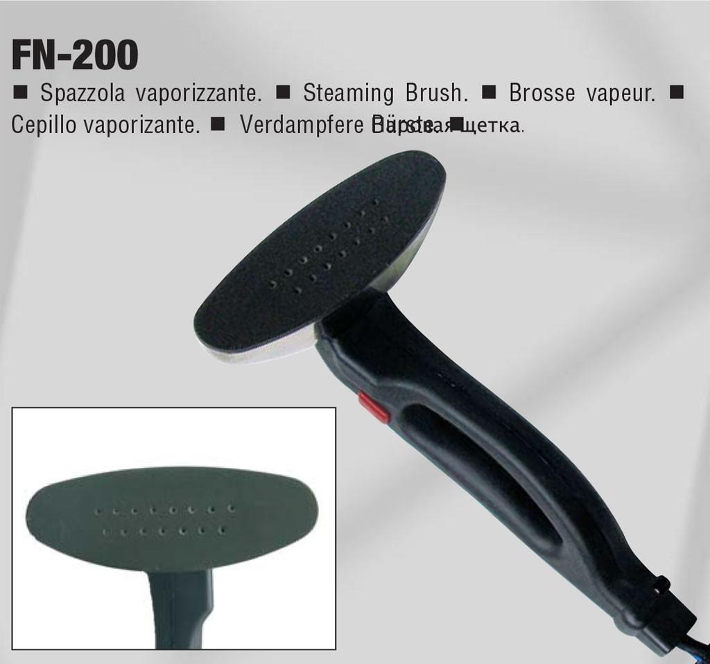 SPAZZOLA VAPORIZZANTE FN200