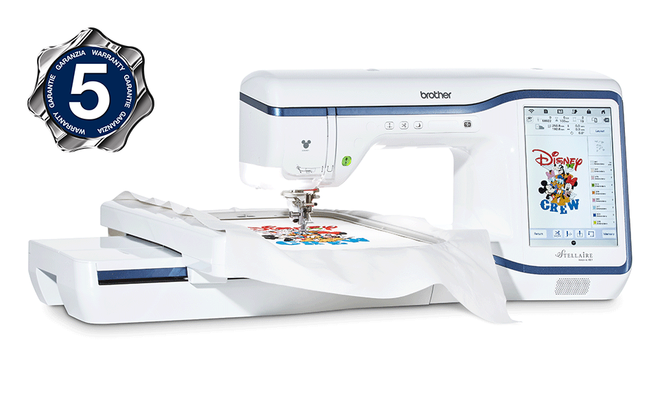 BROTHER INNOVIS STELLAIRE XE1
